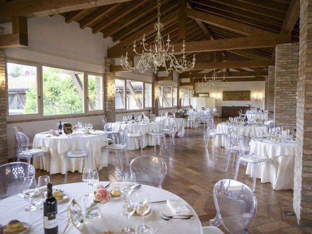 Il matrimonio di Maurizio e Caren a Treviglio, Bergamo 32