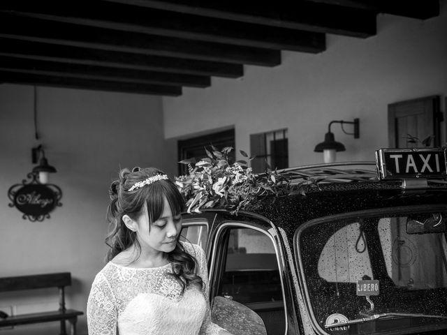 Il matrimonio di Maurizio e Caren a Treviglio, Bergamo 36