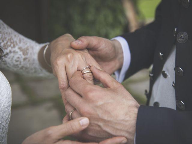 Il matrimonio di Maurizio e Caren a Treviglio, Bergamo 43