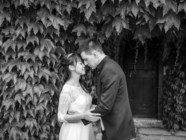 Il matrimonio di Maurizio e Caren a Treviglio, Bergamo 44