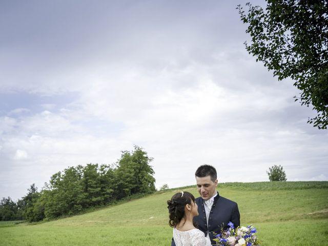 Il matrimonio di Maurizio e Caren a Treviglio, Bergamo 48