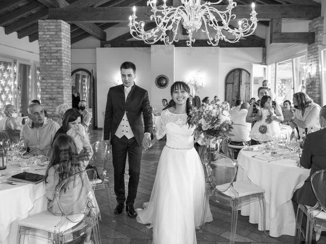 Il matrimonio di Maurizio e Caren a Treviglio, Bergamo 51