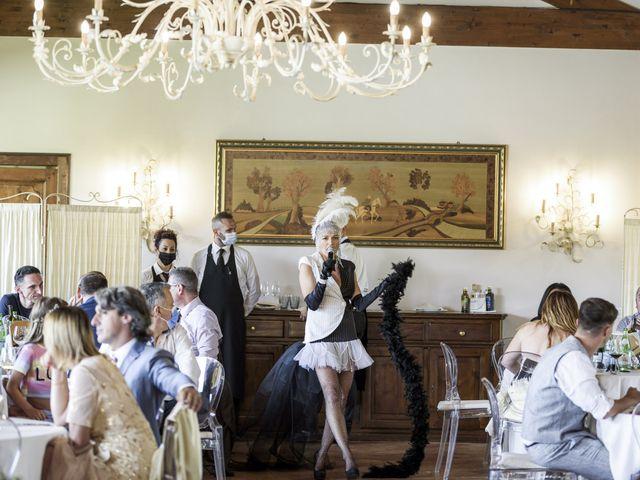 Il matrimonio di Maurizio e Caren a Treviglio, Bergamo 53