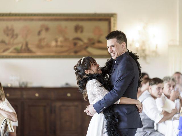 Il matrimonio di Maurizio e Caren a Treviglio, Bergamo 60
