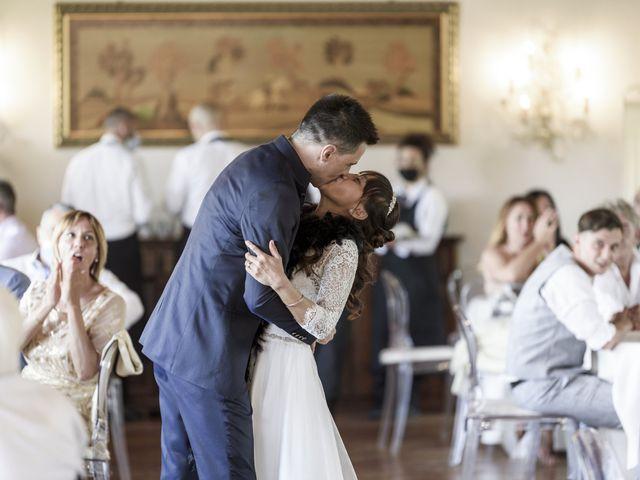 Il matrimonio di Maurizio e Caren a Treviglio, Bergamo 63