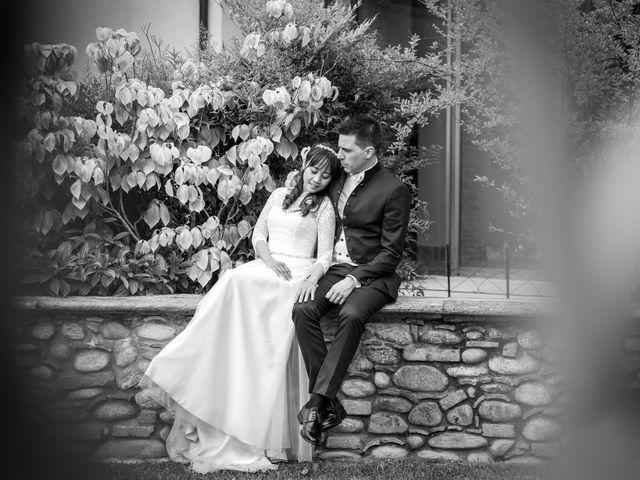 Il matrimonio di Maurizio e Caren a Treviglio, Bergamo 64