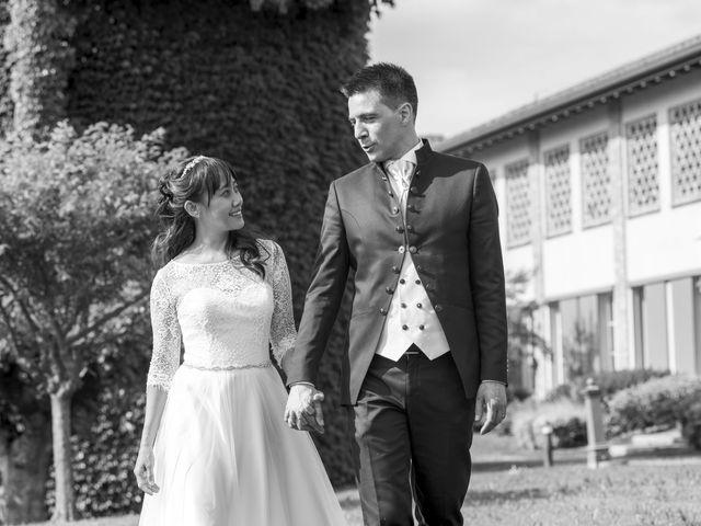 Il matrimonio di Maurizio e Caren a Treviglio, Bergamo 79