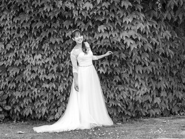 Il matrimonio di Maurizio e Caren a Treviglio, Bergamo 82