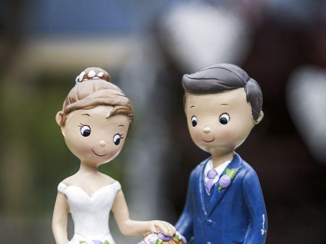 Il matrimonio di Maurizio e Caren a Treviglio, Bergamo 89
