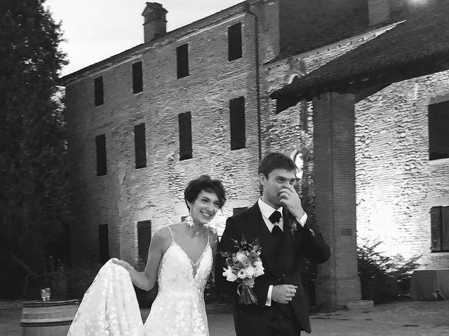 Il matrimonio di Davide e Silvia a Sant'Ilario d'Enza, Reggio Emilia 3