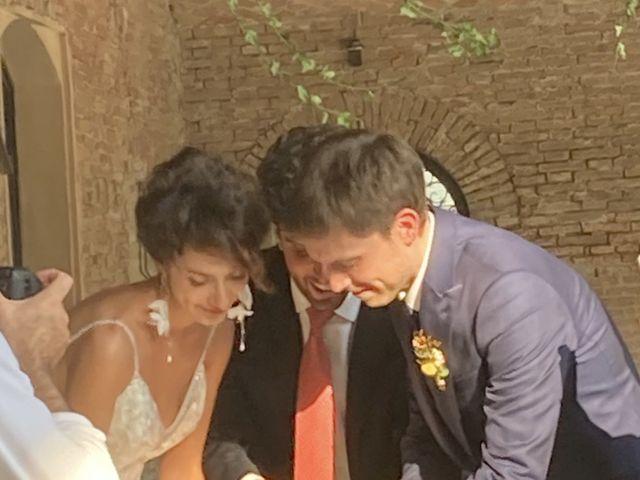 Il matrimonio di Davide e Silvia a Sant'Ilario d'Enza, Reggio Emilia 6