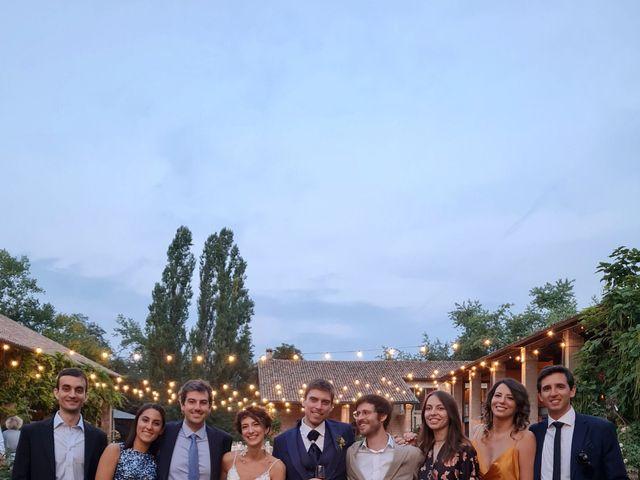 Il matrimonio di Davide e Silvia a Sant'Ilario d'Enza, Reggio Emilia 2