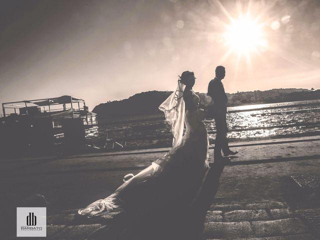 Il matrimonio di Arturo e Sofia a Napoli, Napoli 3