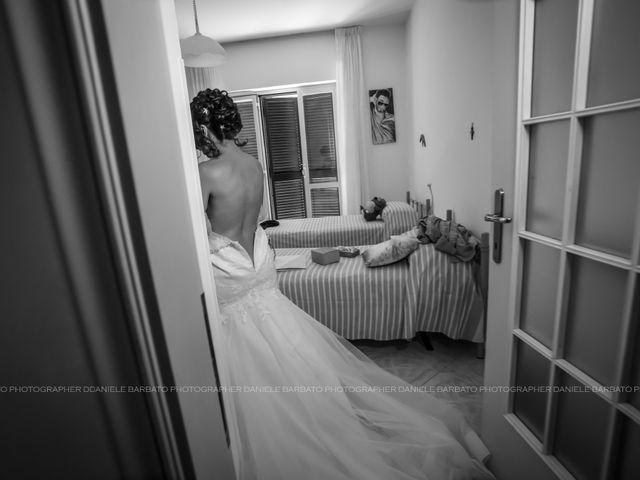 Il matrimonio di Arturo e Sofia a Napoli, Napoli 1
