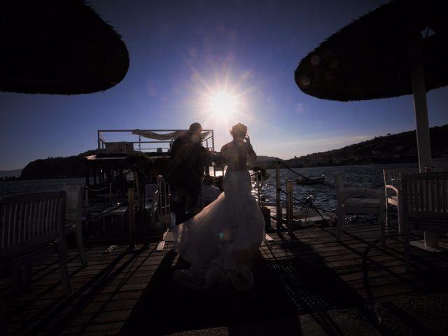 Il matrimonio di Arturo e Sofia a Napoli, Napoli 5