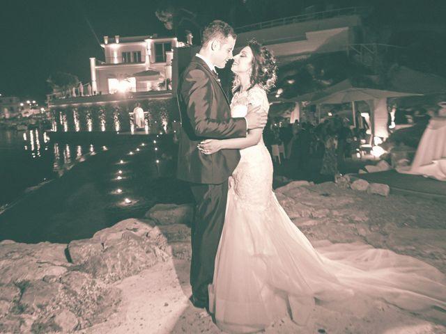 Il matrimonio di Arturo e Sofia a Napoli, Napoli 6