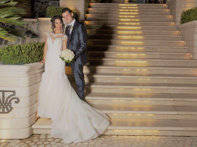 Il matrimonio di Arturo e Sofia a Napoli, Napoli 7