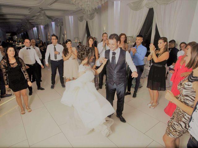 Il matrimonio di Arturo e Sofia a Napoli, Napoli 8