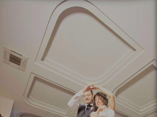 Il matrimonio di Arturo e Sofia a Napoli, Napoli 10