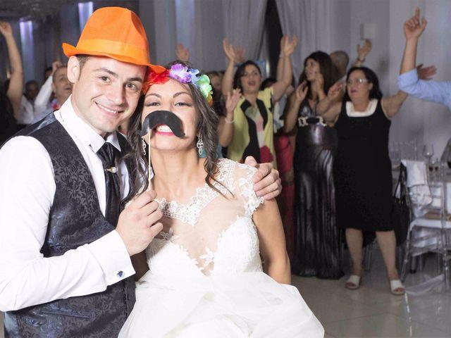 Il matrimonio di Arturo e Sofia a Napoli, Napoli 11