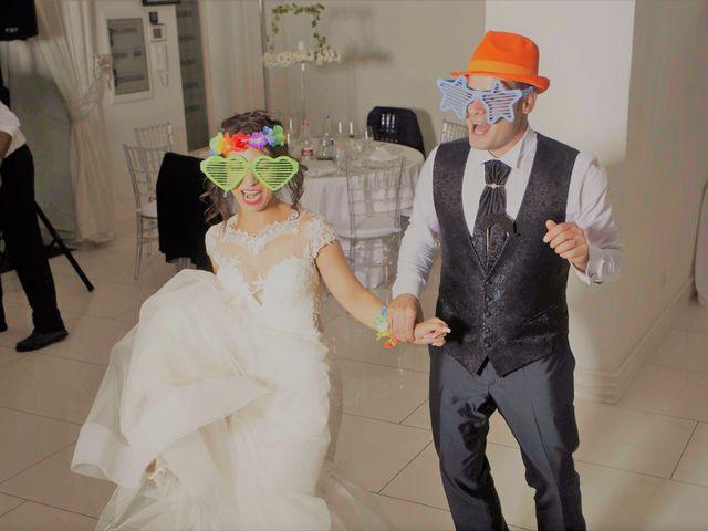 Il matrimonio di Arturo e Sofia a Napoli, Napoli 12