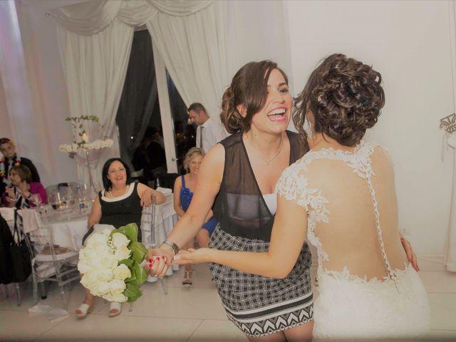 Il matrimonio di Arturo e Sofia a Napoli, Napoli 15