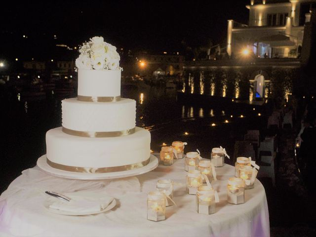 Il matrimonio di Arturo e Sofia a Napoli, Napoli 18