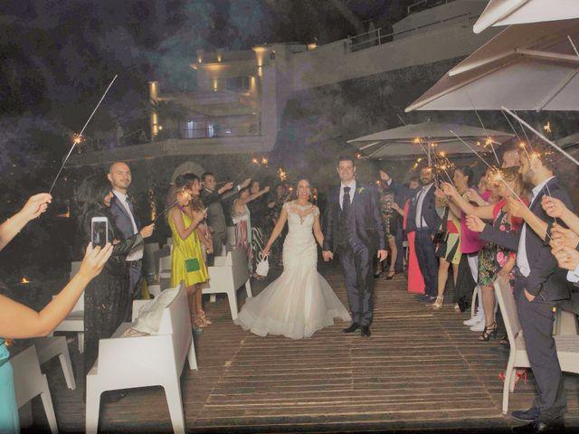 Il matrimonio di Arturo e Sofia a Napoli, Napoli 19