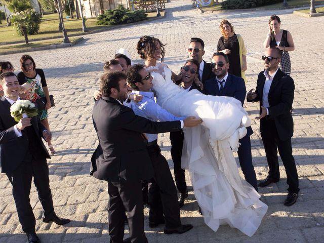 Il matrimonio di Arturo e Sofia a Napoli, Napoli 24