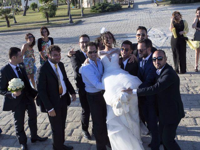 Il matrimonio di Arturo e Sofia a Napoli, Napoli 25