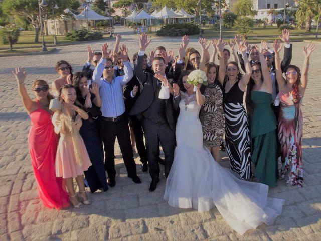 Il matrimonio di Arturo e Sofia a Napoli, Napoli 29