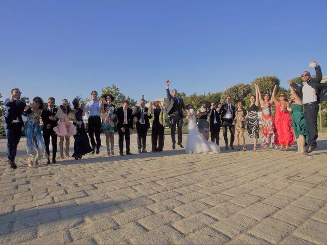 Il matrimonio di Arturo e Sofia a Napoli, Napoli 31