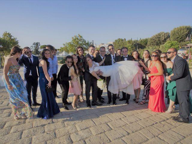 Il matrimonio di Arturo e Sofia a Napoli, Napoli 32