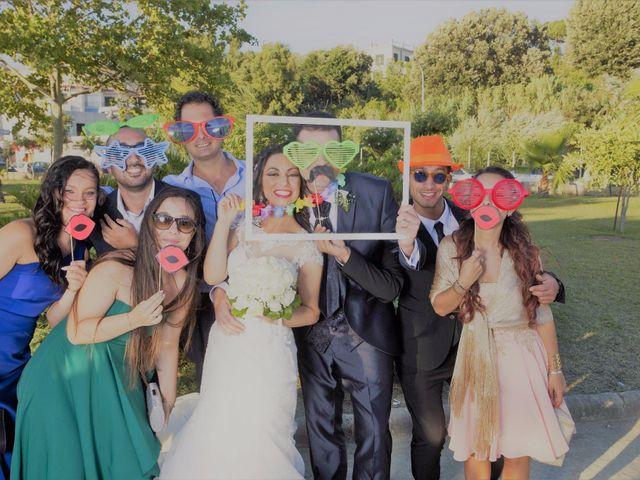 Il matrimonio di Arturo e Sofia a Napoli, Napoli 42