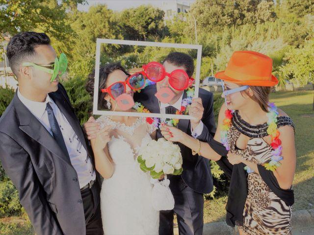 Il matrimonio di Arturo e Sofia a Napoli, Napoli 43