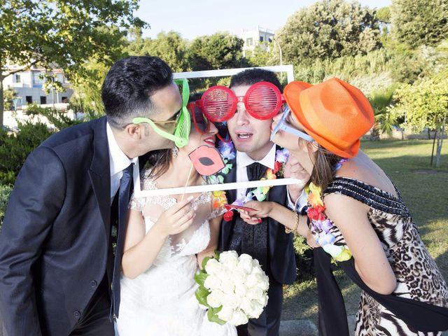Il matrimonio di Arturo e Sofia a Napoli, Napoli 45
