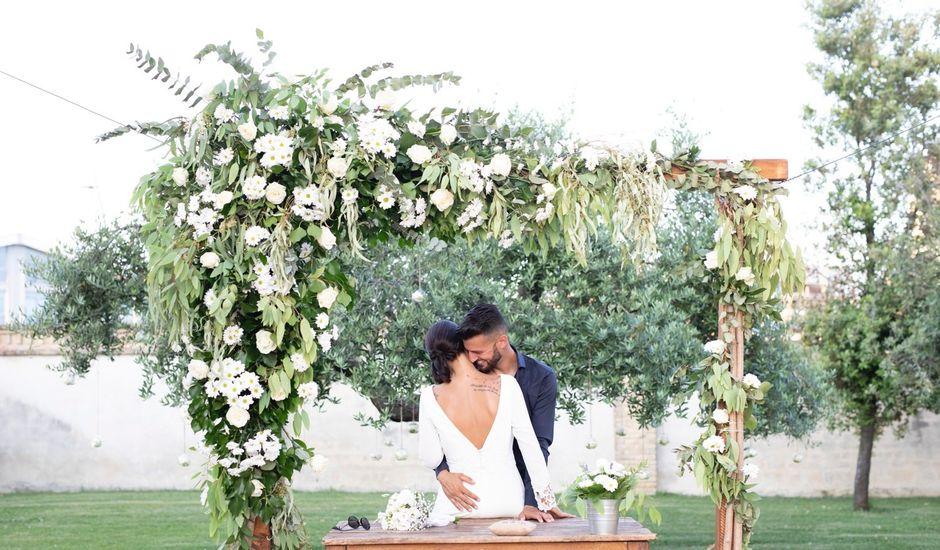 Il matrimonio di Matteo e Claudia  a Spoltore, Pescara