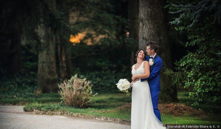 Il matrimonio di Davide e Laura a Carvico, Bergamo