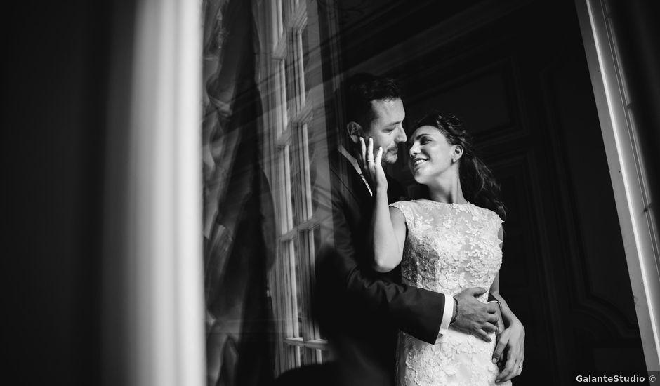 Il matrimonio di Marco e Elisa a Gorgo al Monticano, Treviso