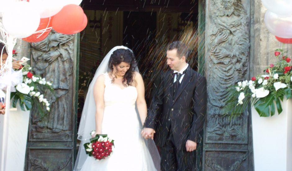 Il matrimonio di Giovanni e Susanna a Carini, Palermo