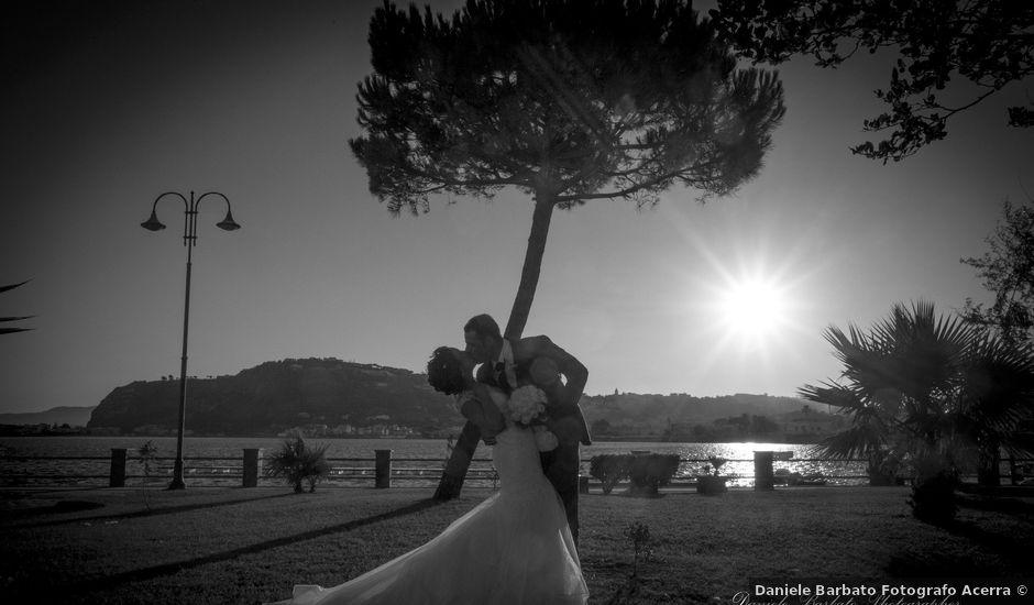 Il matrimonio di Arturo e Sofia a Napoli, Napoli