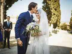 Le nozze di Melissa e Andrea 3