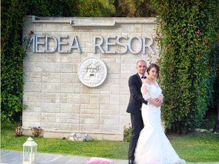 Le nozze di Lea e Nicola