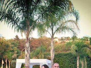 Le nozze di Lea e Nicola 1