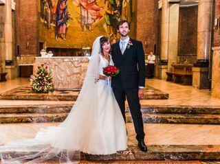 Le nozze di Raffaela e Ivano