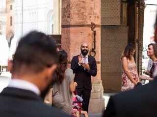 le nozze di Aldo e Ray 2