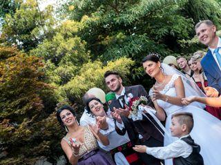 Le nozze di Cristina e Bogdan 2