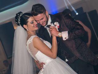 Le nozze di Cristina e Bogdan 3