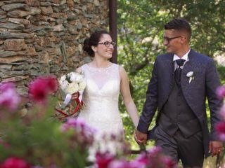 le nozze di Rossella e Alessandro 3