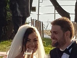 Le nozze di Emanuela e Martino 2